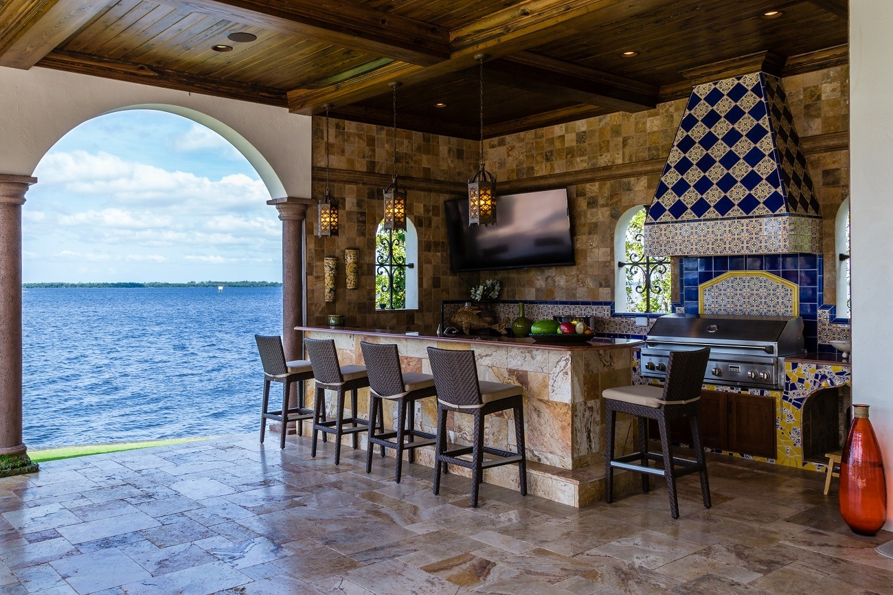 Oceanfront Sophistication